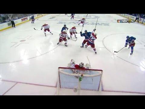 Postgame Recap: Capitals vs Rangers - Game 7