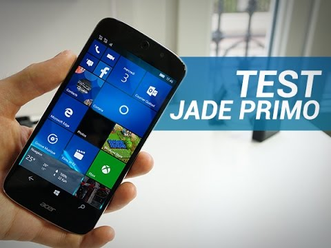 Acer Liquid Jade Primo Video clips - PhoneArena