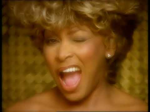 Tina Turner Wildest Dreams - interview