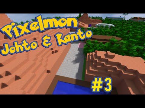 Ruin of alph pixelmon johto and kanto minecraft map ep - Pixelmon ep 1 charmander ...