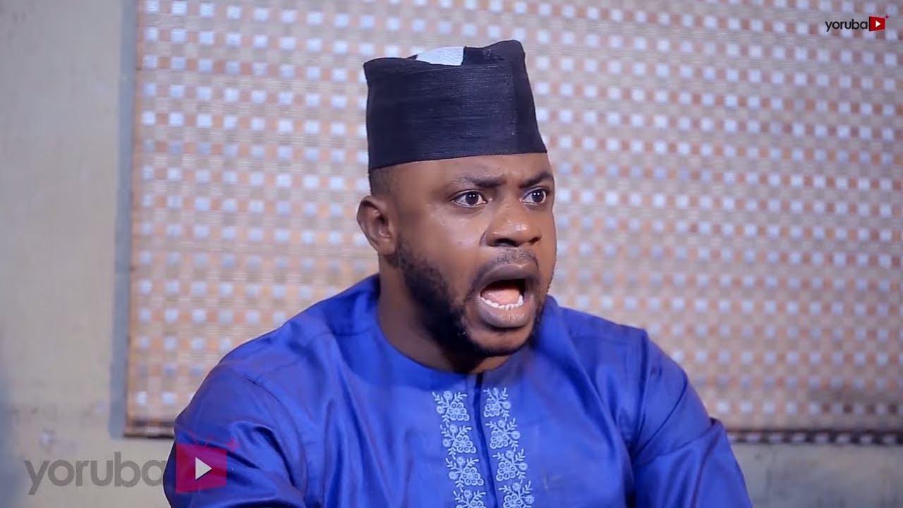 Ninu Aye Latest Yoruba Movie 2019 Starring Odunlade Adekola   Bimbo Oshin   Lekan Olatunji