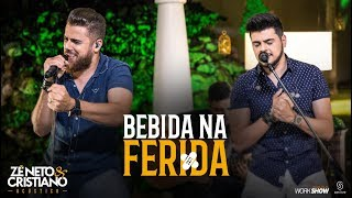 Baixar Zé Neto e Cristiano - BEBIDA NA FERIDA - Zé Neto e Cristiano Acústico