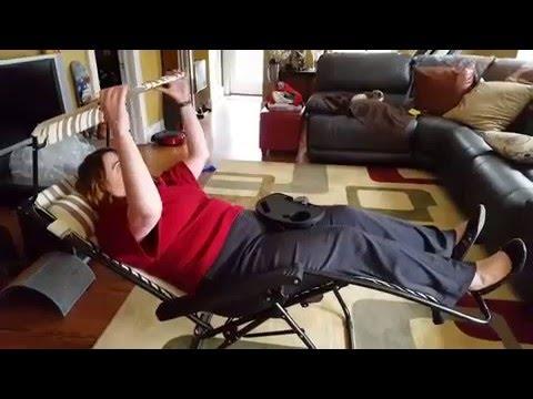 Superieur Sundale Folding Zero Gravity Chair Review