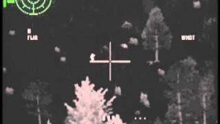 ArmA 2 OA - AH64 Apache Gunning