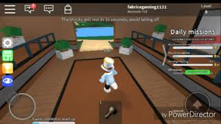 Playing epicgames on roblox(first intro)