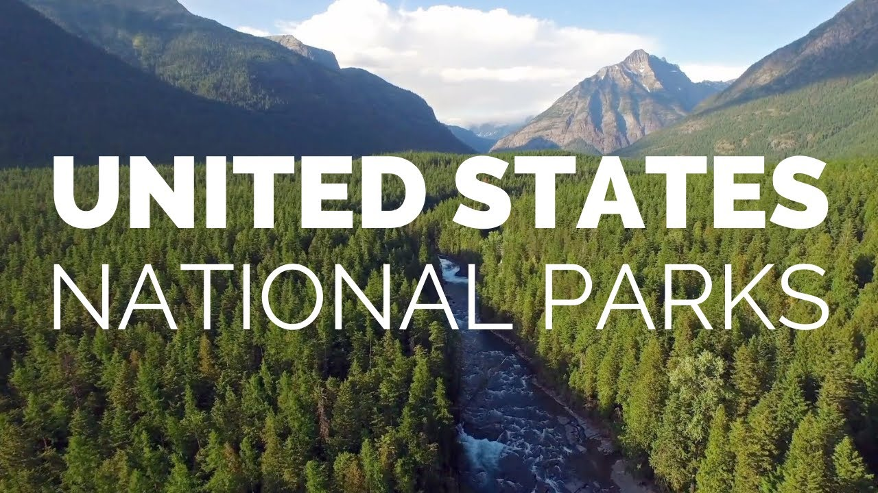 Download 25 Best National Parks in the USA