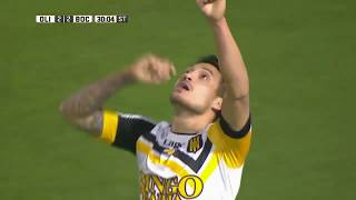 Video Gol Pertandingan Olimpo vs Boca Junior