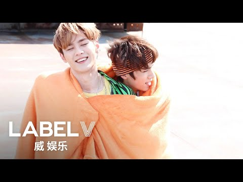 [WayV-ehind] 无翼而飞 (Take Off) MV
