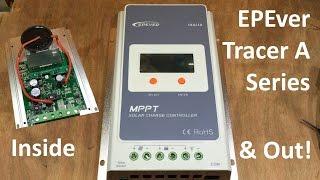видео eBox-BLE-01 Bluetooth адаптер для контроллеров Epsolar Epever — купить в Солнечные.RU