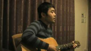 You'll Be In My Heart - Phil Collins (acoustic guitar cover)