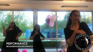 Bridal Shower Performance | Bollywood Dance Mashup | Punjabi Dance |