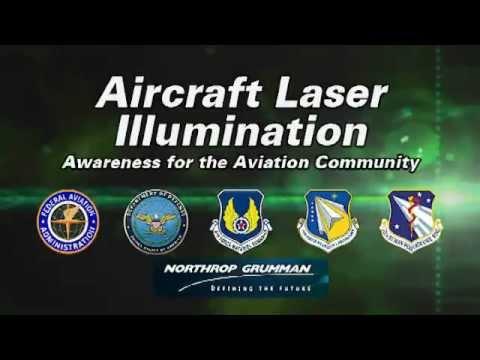 Aircraft Laser Illumination