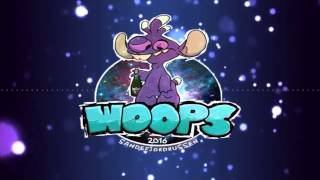 Stender Feat. Huy&Henz - Woops