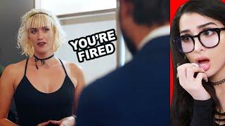 Girl Gets Fired For How She Dresses