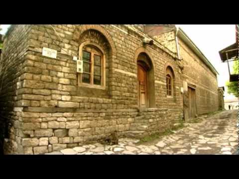 Lahic_ismayilli - Lahıc - İsmayıllı rayonu