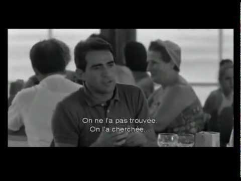 extrait du film Il Giovedi  (1963)