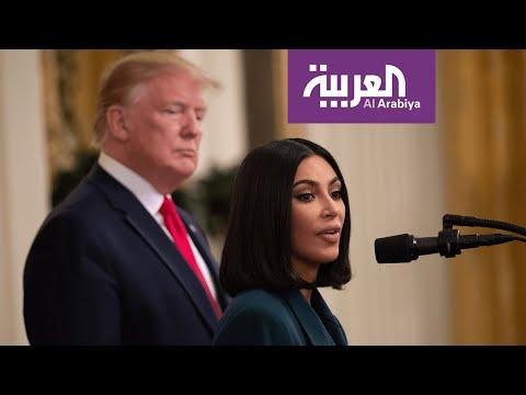 تفاعلكم |  ترمب يتدخل في قضية احتجاز فنان أميركي  - 18:55-2019 / 7 / 21