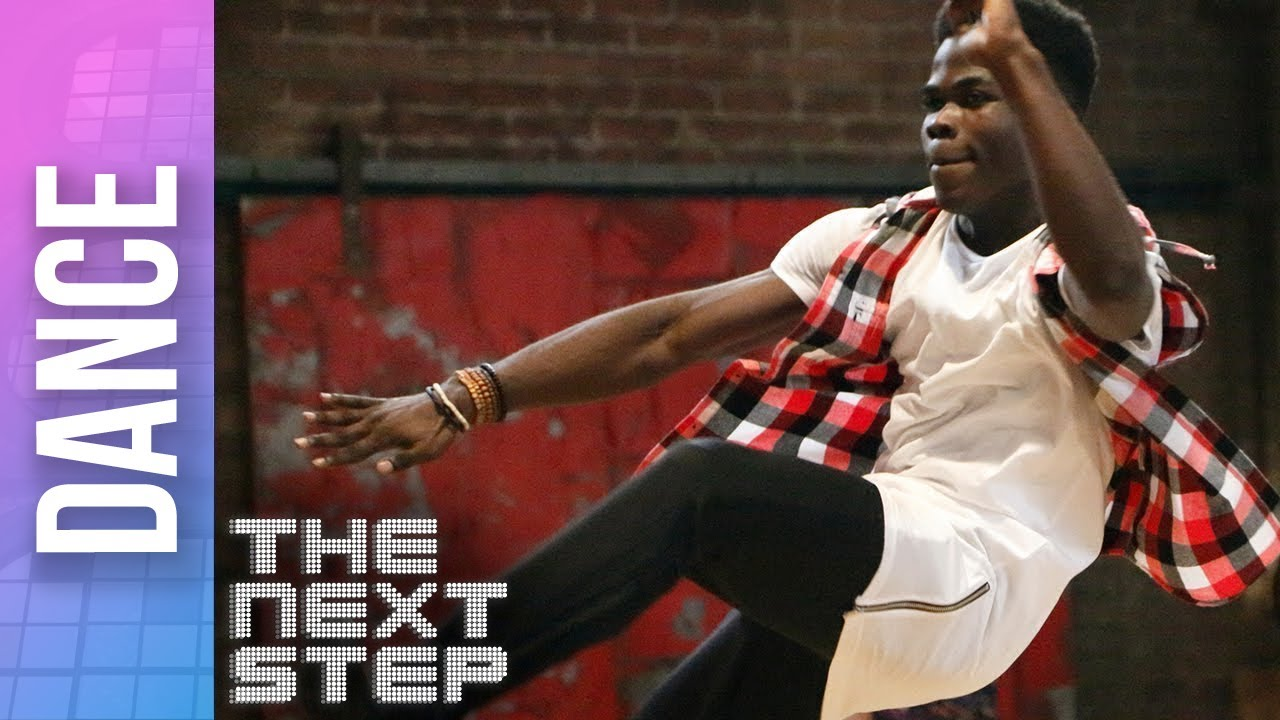 """Download LaTroy """"Control"""" Solo - The Next Step Extended Dances"""
