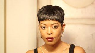 Mane Taming with Malinda Williams Episode 29