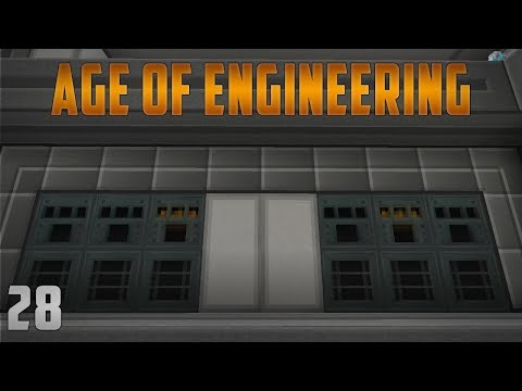 Age of Engineering EP28 Ore Processing