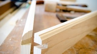 Joinery: Learn How To Cut Wood Joints