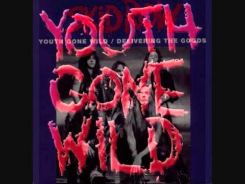 SKID ROW.Youth gone wild