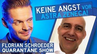 Die Corona-Quarantäne-Show vom 11.03.2021 mit Florian & Eckhard