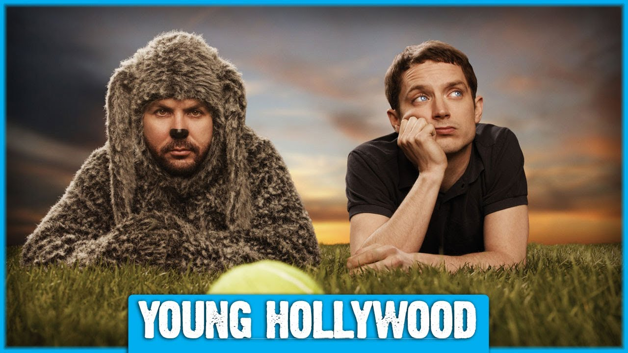Download WILFRED: Set Tour and Cast Talks Final Season!
