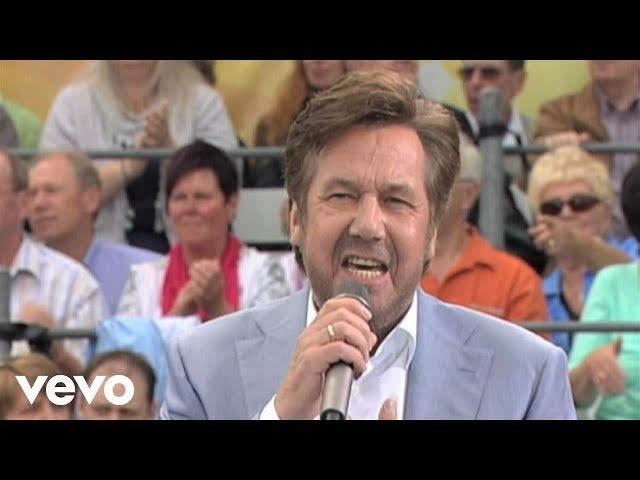 Roland Kaiser - Friedensangebot (Lisa-Marie) (ZDF-Fernsehgarten 13.6.2011) (VOD)