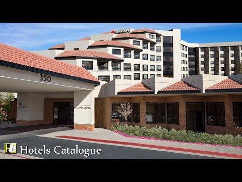 Fort Collins Marriott - Hotel Overview