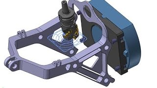 Hướng dẫn vẽ thiết kế 3D trên phân mềm MasterCam X9 mới nhất - Phần 1