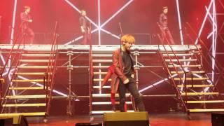 "EXO - ""Exodus"" EXOPLANET#2 EXO"