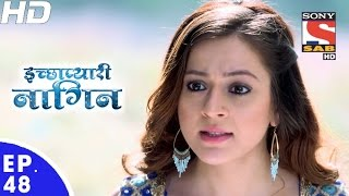 Icchapyaari Naagin - इच्छाप्यारी नागिन - Episode 48 - 1st December, 2016