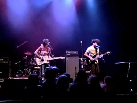 The Hundred Acre Wood-Zombie Song at the 9:30 club