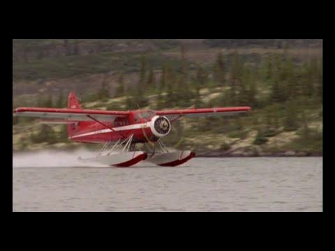 Pilotes de brousse au Québec