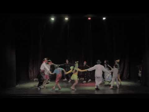 Peter Pan El Musical / I.E.P  My Little School