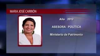 MARIA JOSE CARRION