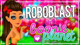 TRYING OUT BLOCKSTAR PLANET AND BOONIE PLANET?! // Msp