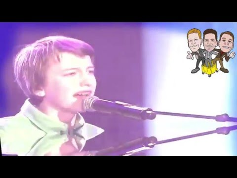 Top 10 Best auditions talent 2016 | this young is really talented!