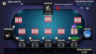 Poker88x.asia ngetest sisa deposit 10rb di idn play