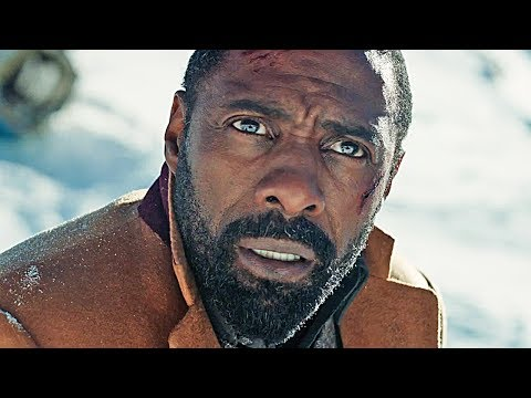 The Mountain Between Us | official trailer (2017) moviemaniacs