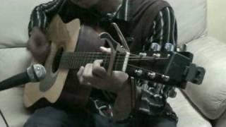 crazier-taylor swift [rhythm guitar cover]