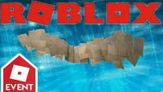 [vedi] come vincere alle ali di carta del libro gioco Roblox!