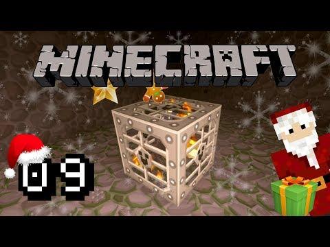 WARUM ICH WEIHNACHTEN LIEBE - Minecraft Christmas Special 2018 #09
