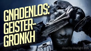 GEISTER-GRONKH goes GESCHNETZELTES | DEAD BY DAYLIGHT #006 | Gronkh