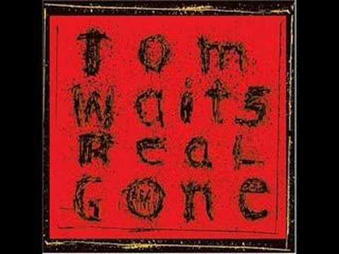 Sins Of My Father - Tom Waits