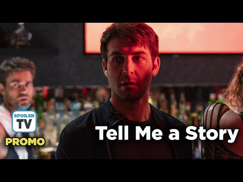 Tell Me A Story 1x02