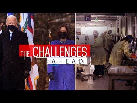 Meet The Press Broadcast (Full) - January 24th, 2021 | Meet The Press | NBC News