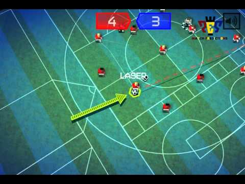 Kind of Soccer Mini Full Games Gameplay  Play Games