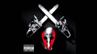 Eminem - Detroit Vs Everybody Ft. Royce Da 5